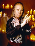 David Carradine in Fighting Posed Photo by  Movie Star News