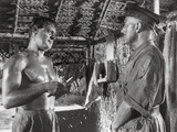 Bridge On The River Kwai Movie Scene Photo by  Movie Star News
