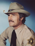 Dennis Weaver Portrait wearing Sheriff Uniform Photo by  Movie Star News