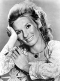 Cloris Leachman Portrait in Classic Photo by  Movie Star News