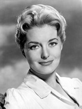 Constance Towers Portrait in Classic Photo by  Movie Star News