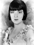 Colleen Moore on a Sleeveless and Portrait Photo by  Movie Star News