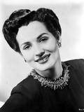 Brenda Marshall Portrait Photo by  Movie Star News