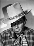 Bruce Cabot Posed in Cowboy Outfit Classic Portrait Photo by  Movie Star News