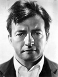 Claude Rains Close Up Portrait Photo by  Movie Star News