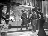 Helen Morgan Story Fight Scene Photo by  Movie Star News
