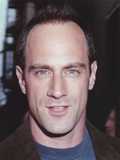 Christopher Meloni Posed in Portrait Photo by  Movie Star News