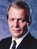 David Soul Side View Close-up Portrait Photo by  Movie Star News