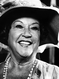 Ethel Merman Posed in Classic Portrait Photo by  Movie Star News