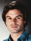 Harry Hamlin in Close Up Portrait Photo by  Movie Star News