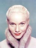Eva Saint Close-up Portrait Photo by  Movie Star News
