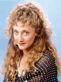 Carol Kane Close Up Portrait Photo by  Movie Star News