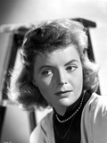 Dorothy McGuire Looking Away in Classic Photo by  Movie Star News