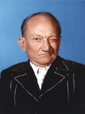 Billy Barty Winking in Black Photo by  Movie Star News