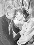 Damn Yankees Cast Gwen Verdon and Tub Hunter's Love Scene Photo by  Movie Star News