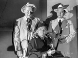 Breaking Point Men in Hat Posed Photo by  Movie Star News