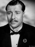Don Ameche Portrait in Black Tuxedo Photo by  Movie Star News