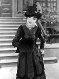 Colleen Moore on a Long Sleeve Top Portrait Photo by  Movie Star News