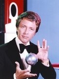 Bill Bixby Illusion Portrait Photo by  Movie Star News