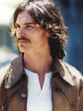 Billy Crudup Portrait in Brown Leather Jacket Photo by  Movie Star News