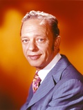 Don Knotts Close Up Portrait in Blue Suit Photo by  Movie Star News