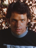 Gregory Harrison Close Up Portrait Photo by  Movie Star News