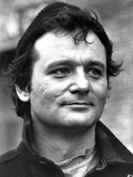 Bill Murray Classic Black & White Photo by  Movie Star News