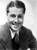 Don Ameche Posed in Suit Photo by  Movie Star News