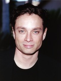 Chris Kattan Close Up Portrait Photo by  Movie Star News