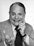Don Rickles smiling in Nice Suit Photo by  Movie Star News