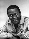 Flip Wilson in Coat With With Black and White Background Photo by  Movie Star News