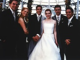 Jason Biggs in American Pie Wedding Portrait Photo by  Movie Star News