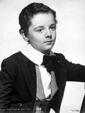 Freddie Bartholomew Posed in Tuxedo Photo by  Movie Star News