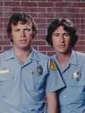 Emergency Portrait in Police Uniform Photo by  Movie Star News