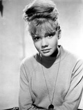 Hayley Mills wearing a Long Necklace Photo by  Movie Star News