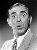 Eddie Cantor Portrait in Classic Photo by  Movie Star News