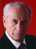 Eli Wallach Portrait in Black Tuxedo Photo by  Movie Star News