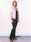 Felicity Huffman posed Full Body Photo by  Movie Star News