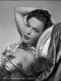 Gale Sondergaard Portrait in Classic Photo by  Movie Star News