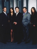 James Spader Group Portrait Photo af  Movie Star News