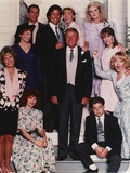 Eight Is Enough Group Portrait Photo by  Movie Star News