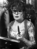 Eileen Brennan Portrait in Classic Photo by  Movie Star News