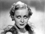 Gloria Stuart Posed in Classic Photo by  Movie Star News