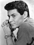 Eddie Fisher Posed in Polo Shirt With Watch Photo by  Movie Star News