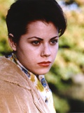 Fairuza Balk Posed in Portrait Photo by  Movie Star News
