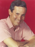 Henry Silva in Polo Portrait Photo by  Movie Star News