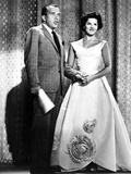 Ed Sullivan Couple Picture in Classic Photo af Movie Star News