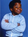 Gary Coleman Posed in Blue Background Photo by  Movie Star News