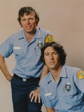 Emergency Portrait in Police Uniform and Flesh Background Photo by  Movie Star News