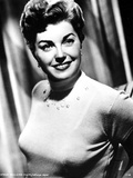Esther Williams smiling in Classic Photo by  Movie Star News